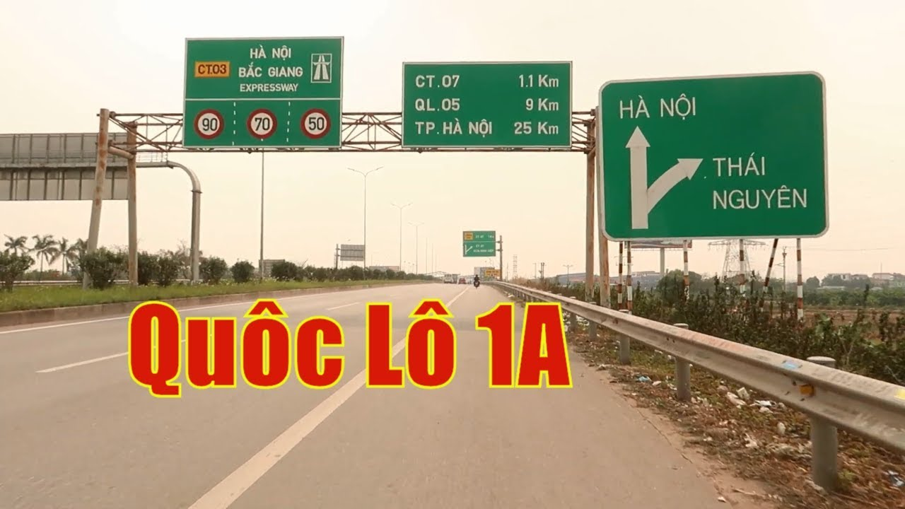 Đường Quốc Lộ 1A – Quốc Lộ 1a đi qua tỉnh nào – 31 tỉnh thành phố qua quốc lộ 1a – chim cảnh 68