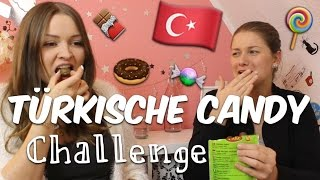 Türkische Candy Challenge - YooNessa