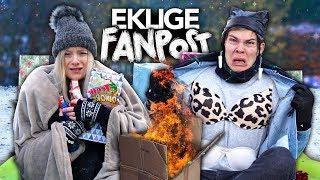 EKELHAFTE FANPOST AUSPACKEN mit Tampons | Joey's Jungle