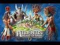 Atlantis: Island of the Gods Review
