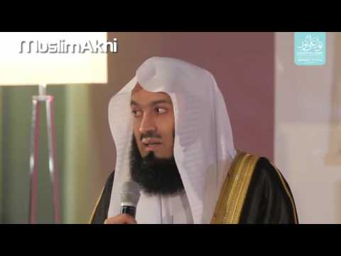 Halal Dating, Forced Marriages, Protection from Zina ~ Mufti Menk & Br. Ali Dawah