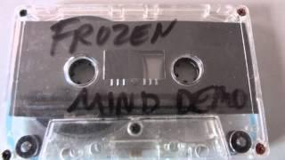 cky frozen mind demo frozen mind cassette 1998