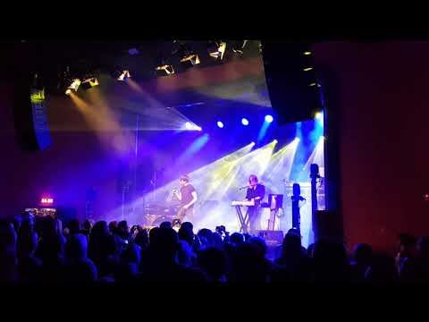 Empathy Test - Bare My Soul at Columbia Theater Berlin 14/04/2018 (Support for De/Vision)