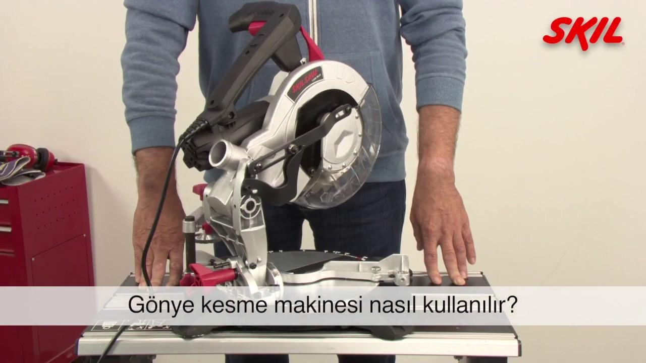 Örnekli Açı Ölçer Kullanımı - Dijital & Mekanik