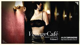 Here Comes The Sun - Vintage Café - Lounge and Jazz Blends - More New Blends - HQ