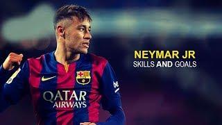 Neymar Jr 2017 ● Skills Show || Copa del Rey || HD