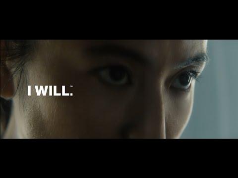 長澤まさみ、美しい体づくりを啓蒙 女優初アンダーアーマーと契約 プロモーションムービー「I WILL. 私の意志」