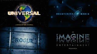 Universal/Relativity Media/Rogue/Imagine Entertainment