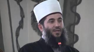 Oj Nanë - Hoxhë Muharem Ismaili & Adem Ramadani (Mix 2016)