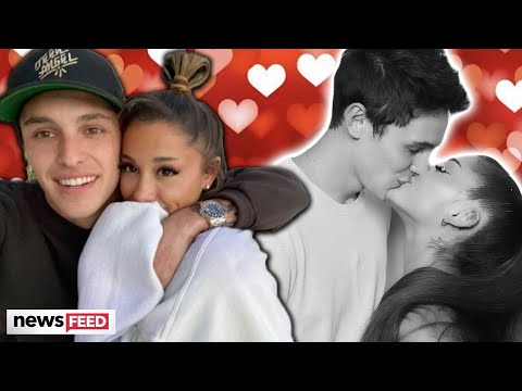 Ariana Grande & Dalton Gomez's Most LOVABLE Moments!