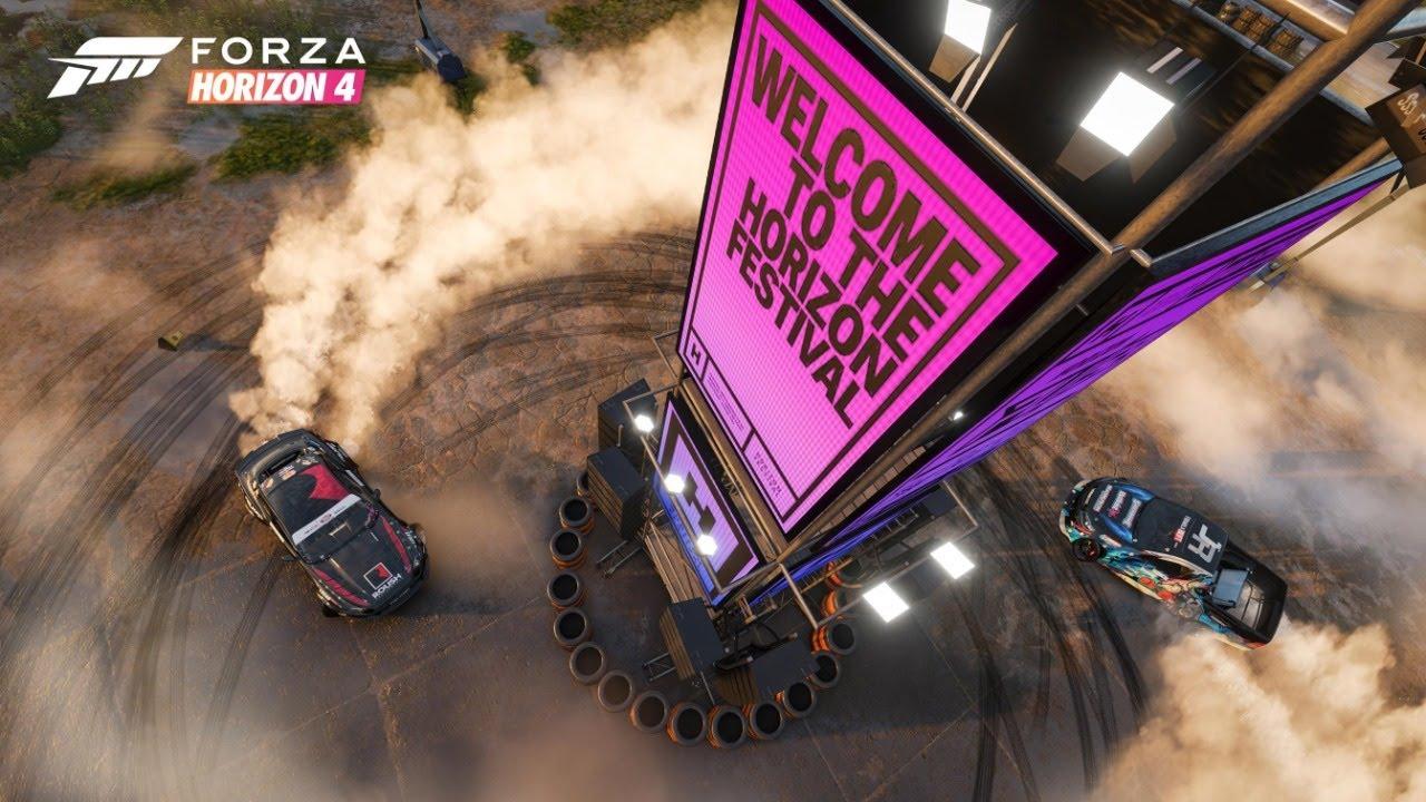 ?Hai la joaca - Astazi jucam Forza Horizon 4 ?#30