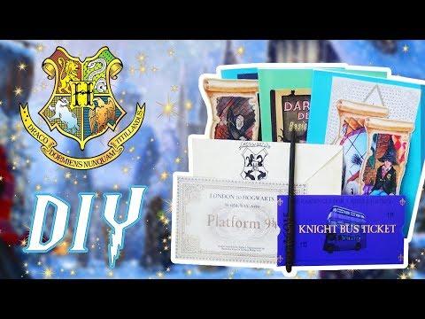 видео: diy Гарри Поттер / Поделки в стиле Гарри Поттера / Как сделать волшебную палочку?