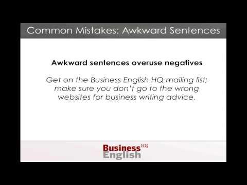 Awkward Sentences Pr\u003cbr\u003e\u003ciframe title\u003d\
