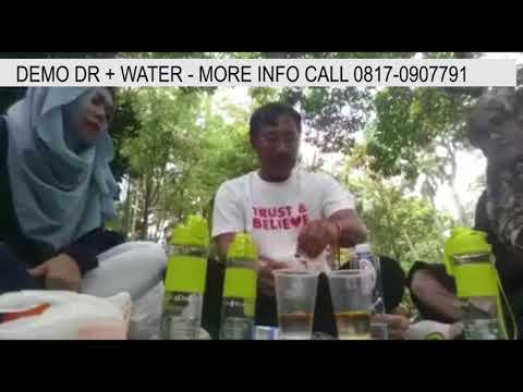 DEMO DR WATER VS AIR MINERAL LAINYA