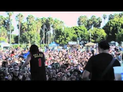 """Love Street"" live from Shoreline Jam in Long Beach, CA"
