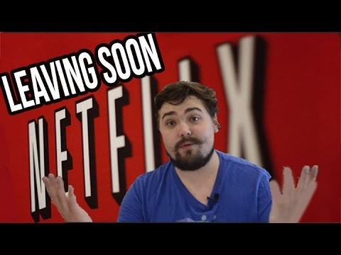What Happens When Your Film or TV  Disappears off Netflix?