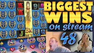 Streamers biggest wins – Week 48 / 2017
