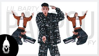 Lil Barty feat. FY - Pappou - Official Music Video