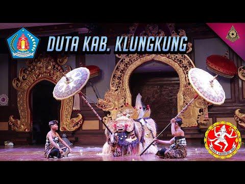 Lomba Bapang Barong Lan Mekendang Tunggal | PKB 2019 | Duta Kabupaten Klungkung