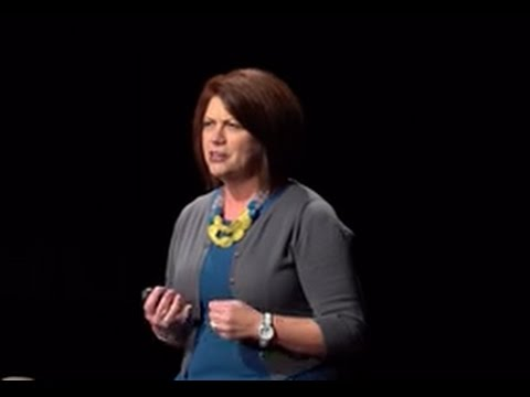The Human Need for Belonging | Amelia Franck Meyer | TEDxMinneapolis