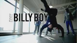 Billy Boy Trailer 2012 - Pockemon Crew / BBF [HD]