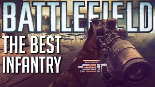20 minutes of the best Battlefield 4 infantry players - Battlefield Top Plays
