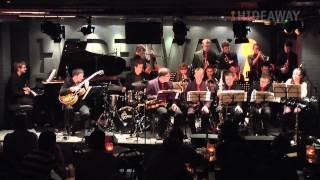 NYJO at the EFG London Jazz Festival 2013