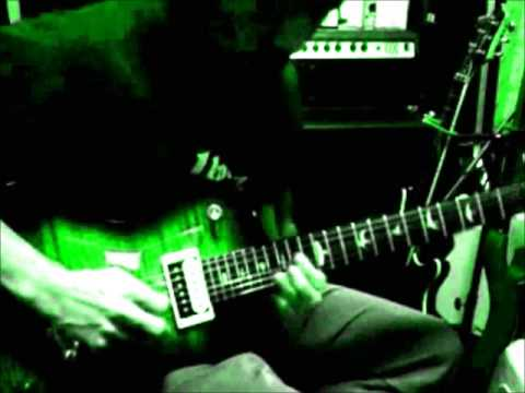 Ady Qays Guitar Jam - Marty Friedman - Be