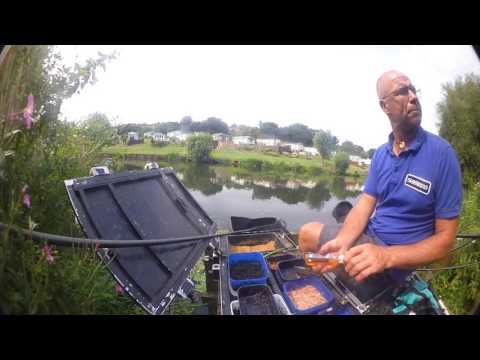 Nick Speed Fishing/ Evesham Championships