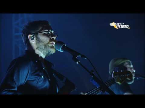 Fleet Foxes - Live at NOS Alive! (July 8, 2017)