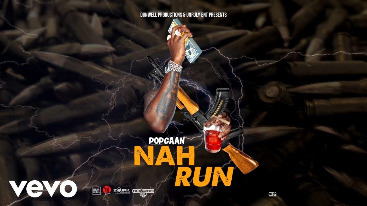 DOWNLOAD: Popcaan - Nah Run | 360Nobs com
