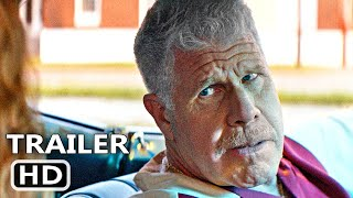 RUN WITH THE HUNTED Trailer (2020) Ron Perlman, Thriller Movie