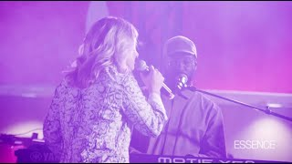 PJ Morton X JoJo - Say So - LIVE at Essence Festival 2019