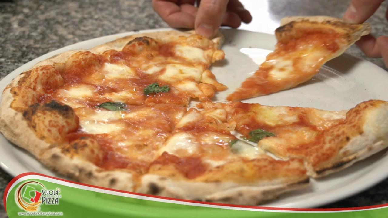 La pizza originale italiana