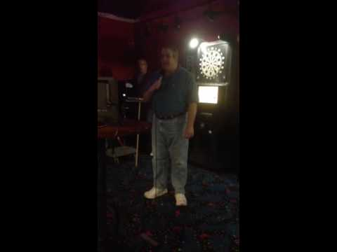 Karaoke at Southtown Lanes