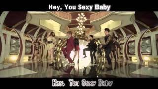 高画質MVは こちら http://hl5.biz 新曲『LUCKY GUY』に歌詞つけてみま...