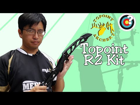 Archery | Topoint R2 Bow Kit Review
