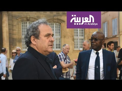 أيقونة كرة القدم الفرنسية قيد الاحتجاز والسبب قطر  - نشر قبل 56 دقيقة