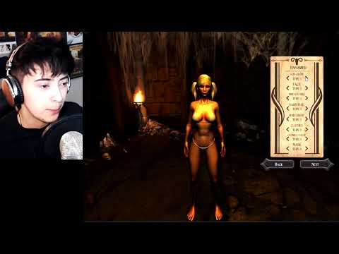 WTF IS THIS GAME??! | Bloody Boobs |