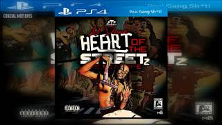 A1 Dame - Heart Of The Streetz [Full Mixtape + Download Link] [2018]