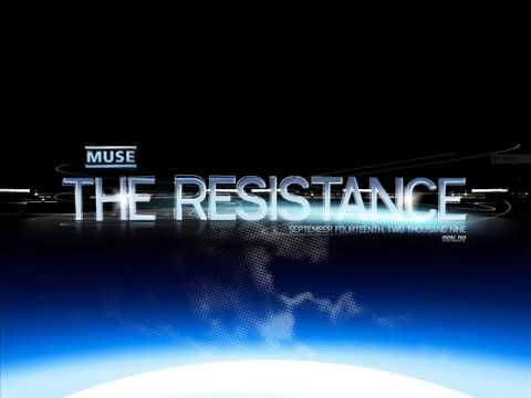 Muse - MK Ultra (with lyrics)