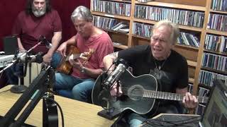 The Livesays - Whole Lot of Trouble  - WLRN Folk Music Radio