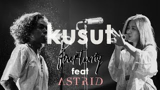 Download Mp3 Kusut - Fourtwnty Feat. Astrid  Live @ Synchronize Fest