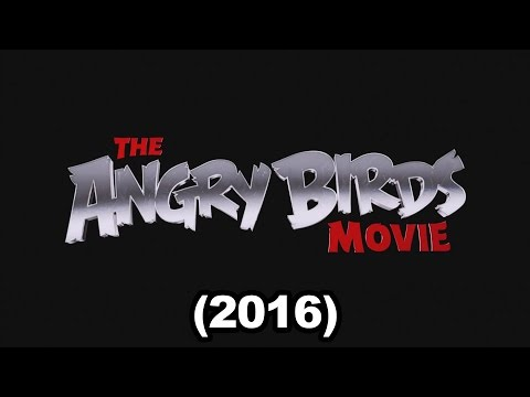The Angry Birds Movie (2016) (CN Movies)