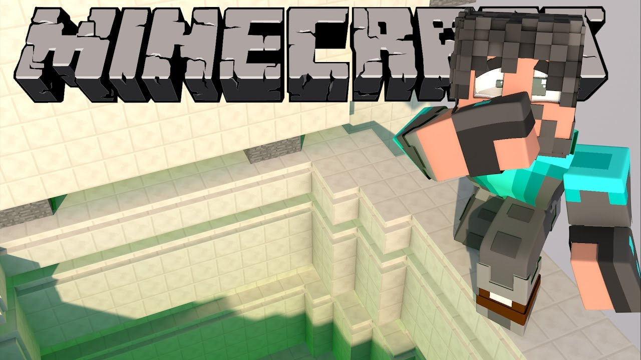 THE MYSTERIOUS TOILET?!?! | Super Minecraft Maker - YouTube