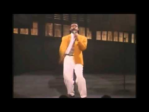BILL BELLAMY  DEF COMEDY JAM