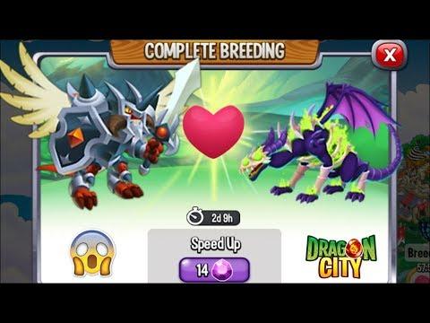 Dragon City: Protector