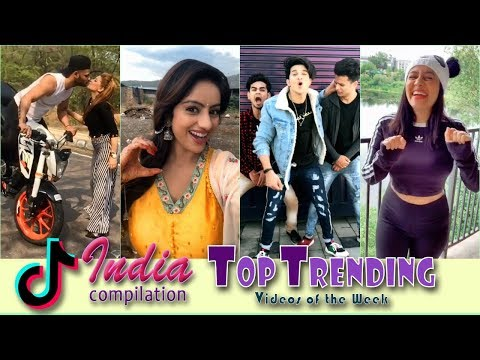 Top Trending Videos 💗 Tik Tok India 👉 FUNtastic #42