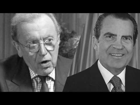 Is the movie Frost/Nixon true to history?