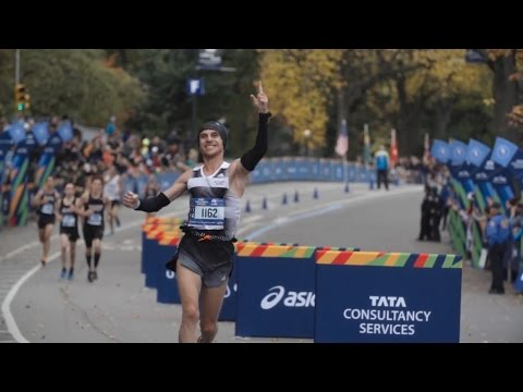 Look Back At The 2015 TCS New York City Marathon